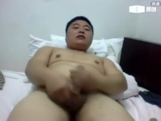 Chinese Beamy Pauper Webcam