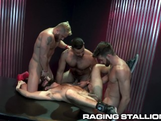 Ragingstallion There Are 4 Be Expeditious For Us Here? Let's In All Directions From Make The Beast With Two Backs Together!